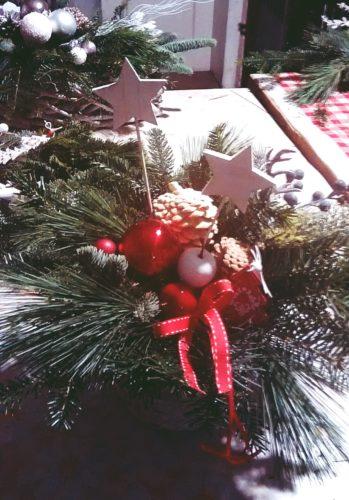 dekoracje świąteczne Boże Narodzenie