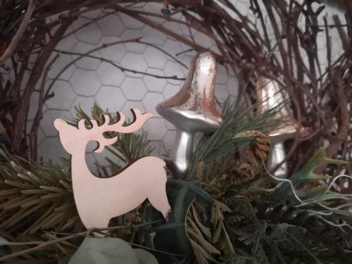 dekoracje bożonarodzeniowe, ozdoby świąteczne