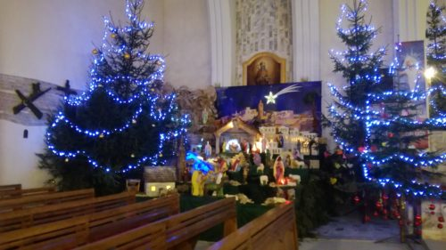 Boże Narodzenie dekoracje świąteczne